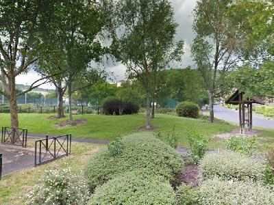 Parcs et jardins a clermont ferrand puy de d me auvergne - Toiture terrasse jardin clermont ferrand ...