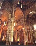 Blog de auvergnebassinauzonbrassac : Auvergne a travers les temps, Patrimoine Auvergnat en cartes postales anciennes: Notre dame du Port à Clermont-Ferrand