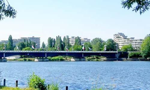 Vichy ville d 39 eau et cite thermale de l 39 allier - Office de tourisme de l allier ...