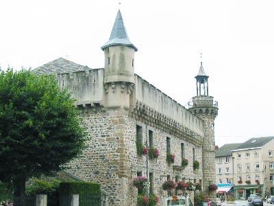 Yssingeaux ville de haute loire for Haute loire code postal