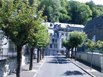 Le mont dore ville du puy de d me auvergne - Office du tourisme du mont dore ...