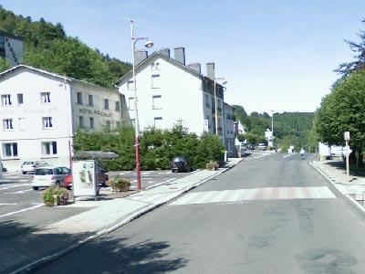 Le mont dore ville d 39 eaux du puy de d me auvergne - Le mont dore office du tourisme ...