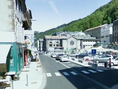 Le mont dore ville du puy de d me auvergne - Le mont dore office du tourisme ...