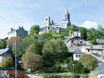 H tels h bergements tourisme et patrimoine en auvergne - St nectaire office tourisme ...
