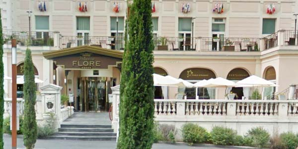 Hotel De Luxe Puy De Dome