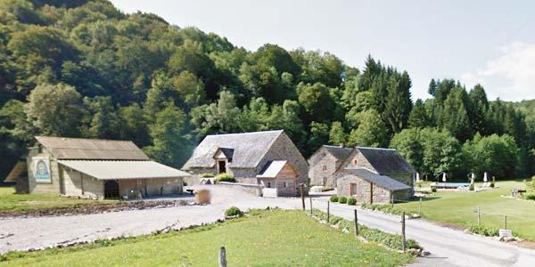 massage naturiste centre Puy-de-Dôme